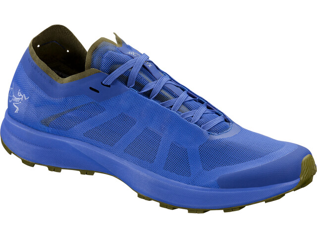 Arc'teryx Norvan SL Shoes Damen iolite/archipelago